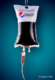 Not really Pepsi